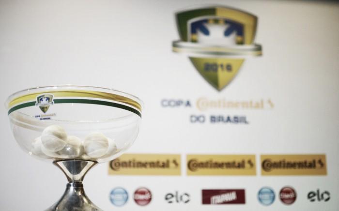 Atlético-MG e Grêmio decidem vaga em casa nas semifinais da Copa do Brasil