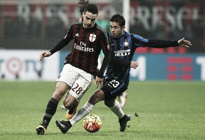 Com casa cheia, Milan recebe 'nova' Inter em dérbi que pode valer a vice-liderança da Serie A