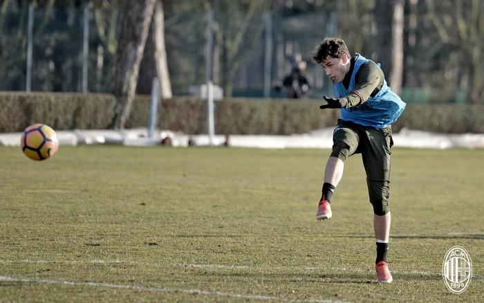 Inter, obiettivo Rodriguez per la fascia
