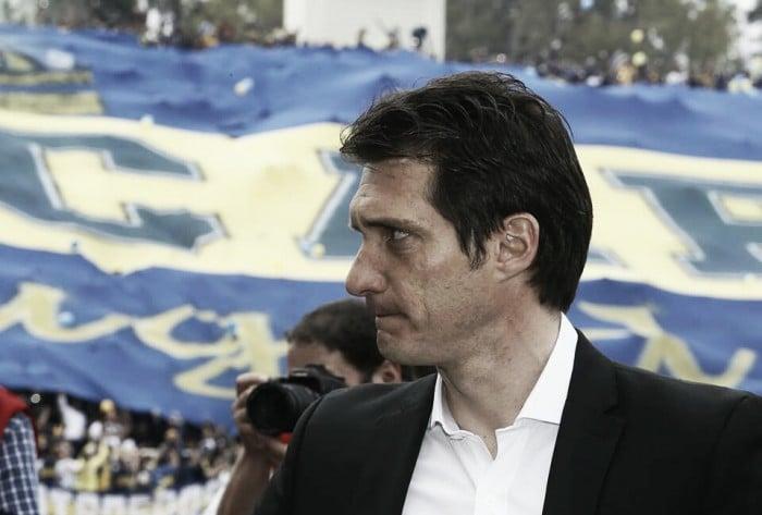 """Guillermo: """"Ningún jugador puede reemplazar a Tevez"""""""