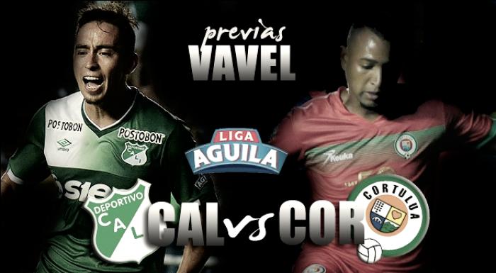 Deportivo Cali vs. Cortuluá: Los 'azucareros' en el Pascual quieren adueñarse del liderato