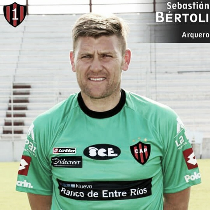 """Sebastián Bertoli: """" La idea es que si no se cobra, no se juega"""""""