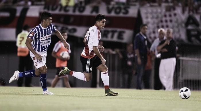Día, horario y árbitro confirmado para Godoy Cruz - River