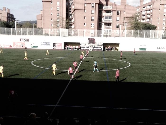 Previa Arenas - Peña Sport: buscando los primeros 3