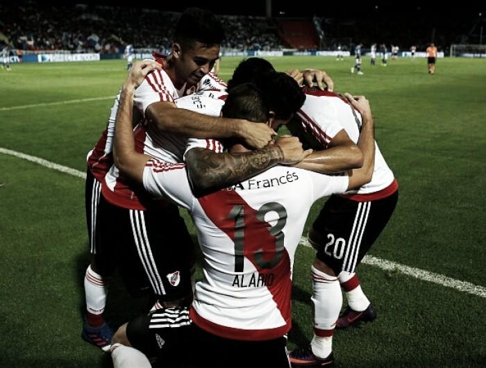 River recibe a Sarmiento para seguir ilusionándose con el torneo