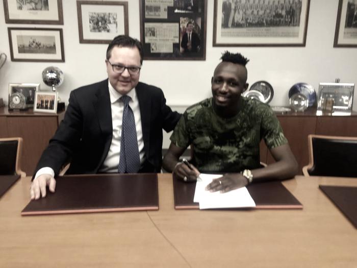 Udinese- La società blinda anche Fofana, rinnovo fino al 2022