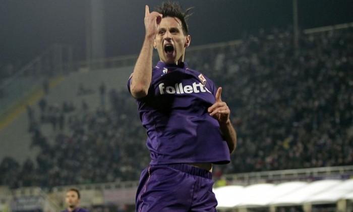 Calciomercato Inter, clamorosa apertura alla trattativa con la Fiorentina?