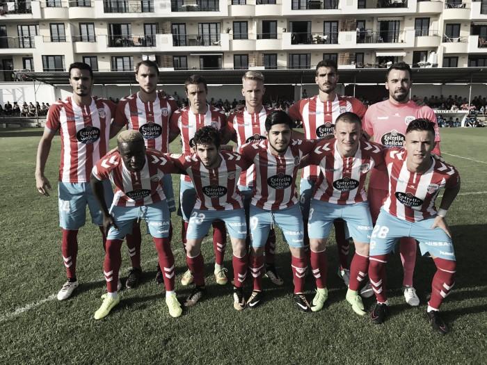 Un talentoso Lugo, próximo rival del Sporting