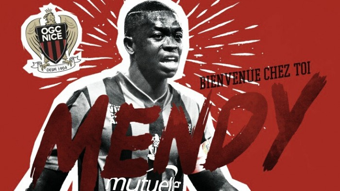 Ídolo do clube, volante Nampalys Mendy retorna ao Nice após passagem pelo Leicester