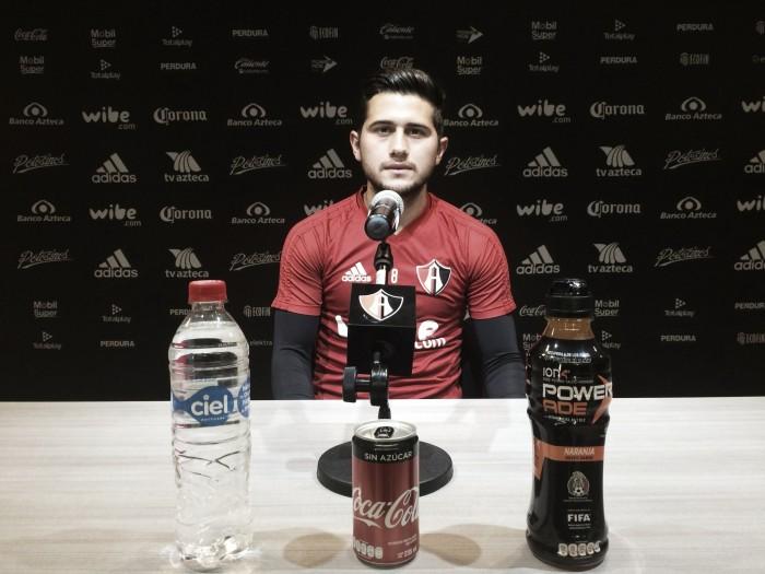 Al estilo Campestrini, Cemas Muñoz se come un gol del Atlas