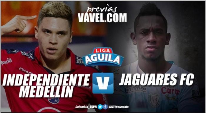 DIM - Jaguares: Partido de dos equipos necesitados