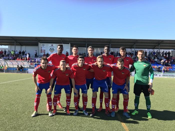 El Saguntino sigue soñando a costa del Penya Deportiva