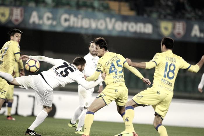 El Hellas Verona se lleva el derbi en los penaltis