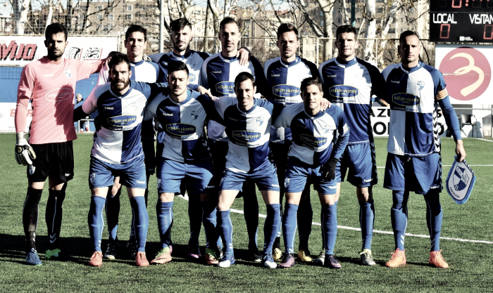 Previa CD Ebro - Atlético Saguntino: engancharse de nuevo al playoff