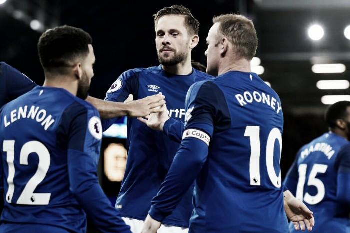 Everton se despidió con un triunfo de la Europa League 2017