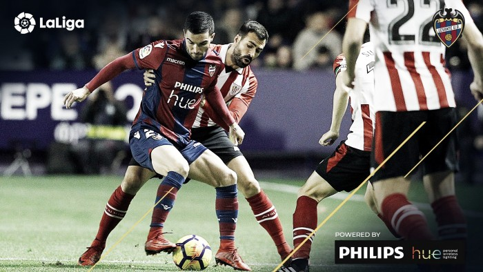 Levante-Athletic: se escapan tres puntos importantes
