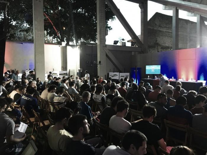 Asamblea en Tigre: lo más relevante