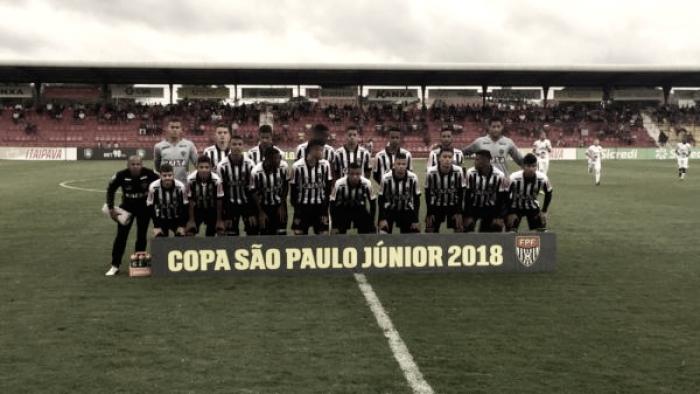 Copinha VAVEL: relembre o último título do Atlético na Copa São Paulo de Futebol Júnior