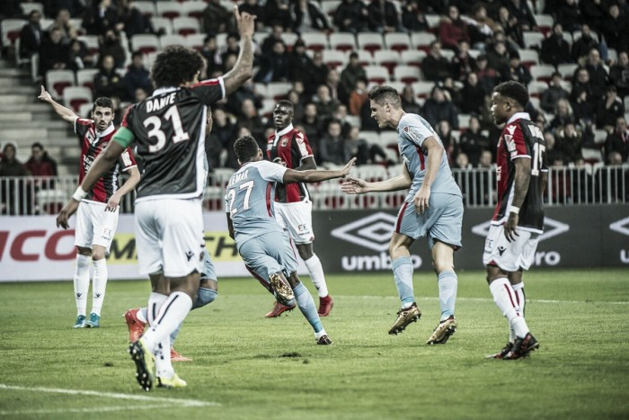 Com atuação pragmática, Monaco elimina Nice e avança as semifinais da Coupe de Ligue