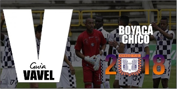 Guía VAVEL Liga Águila 2018-I: Boyacá Chicó