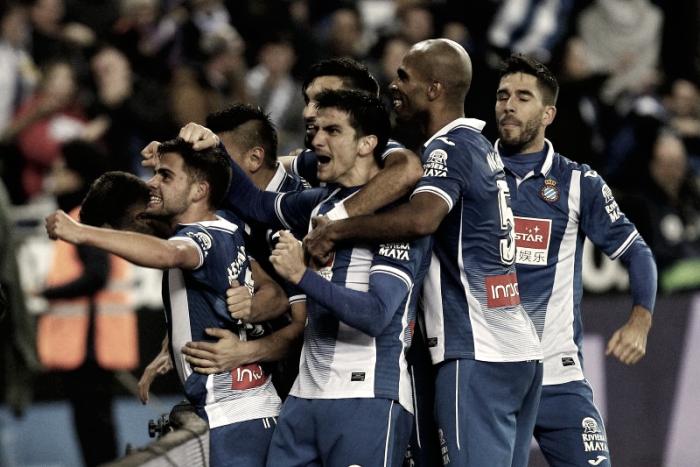 RCD Espanyol - FC Barcelona: puntuaciones Espanyol, octavos Copa del Rey