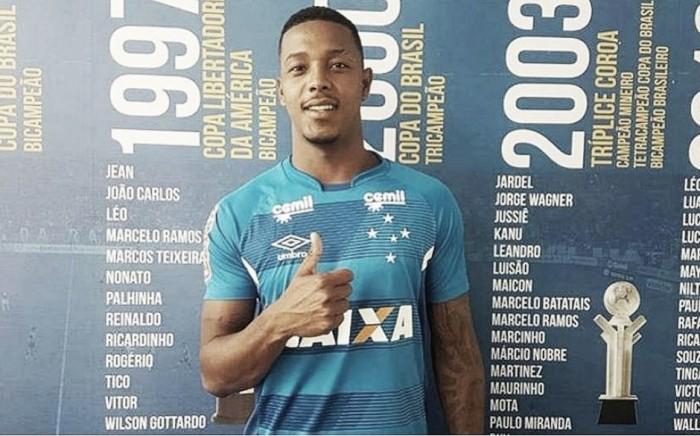 Vitória dá prazo ao Cruzeiro para avaliar e assinar com David, que pode retornar ao Leão