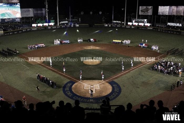 Puerto Rico clasifica a semifinales en Serie del Caribe de béisbol (+ Fotos)