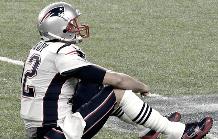 La Super Bowl no es solo 'football'