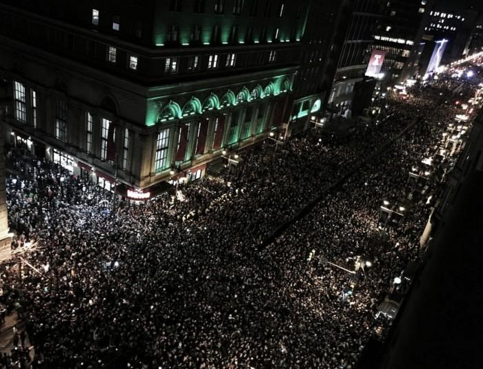 AO VIVO: acompanhe as comemorações do título dos Eagles no Super Bowl