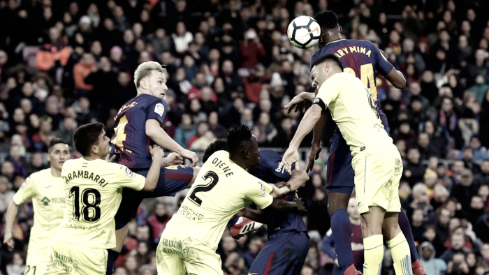 Empate con sabor a victoria en el Camp Nou