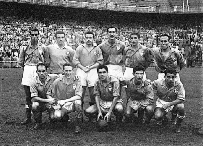 "Un Real Jaén de historia: Ángel María Arregui, ""Arregui"""