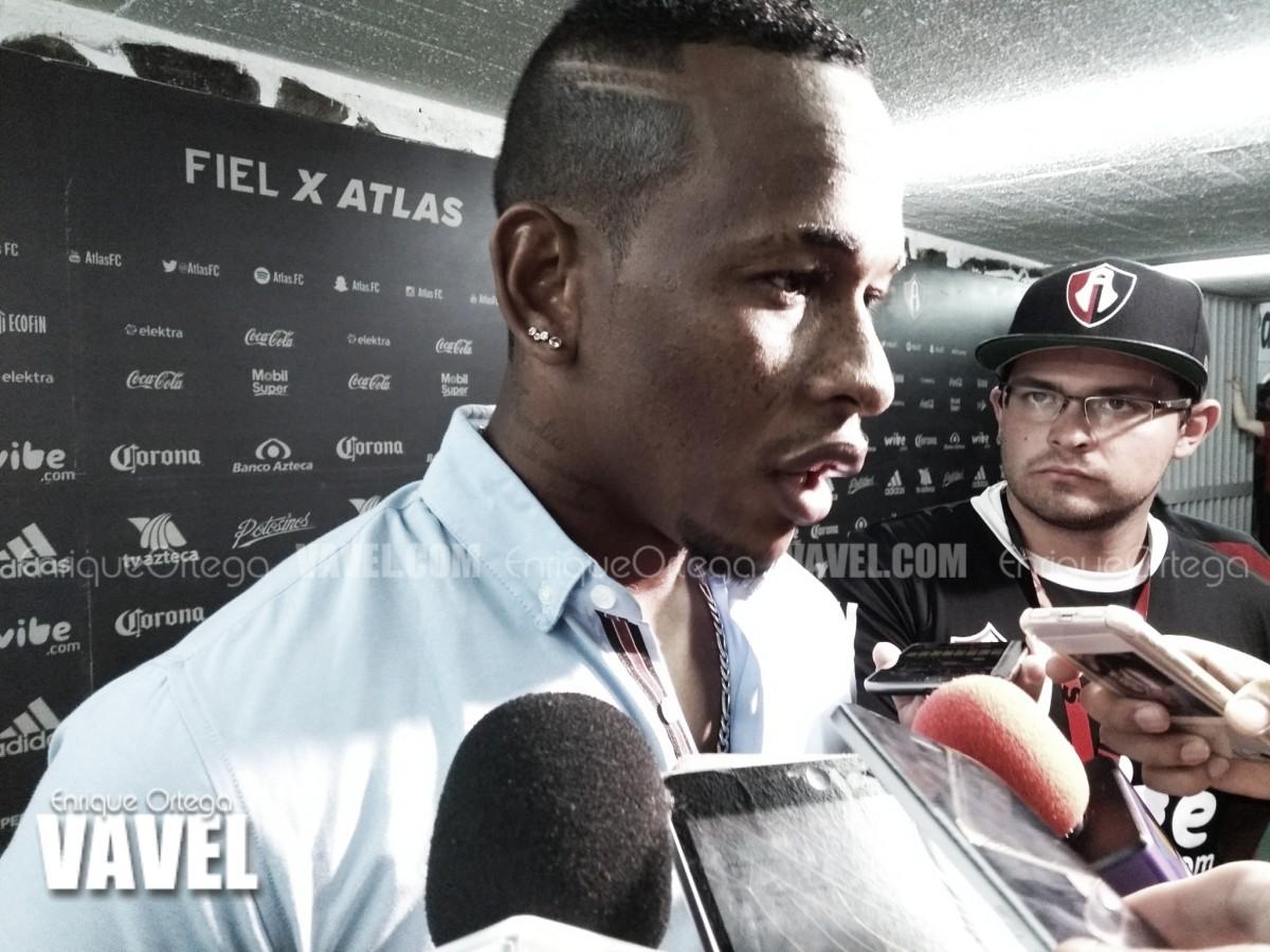"""Leiton Jiménez, listo para la """"final"""" ante Veracruz"""