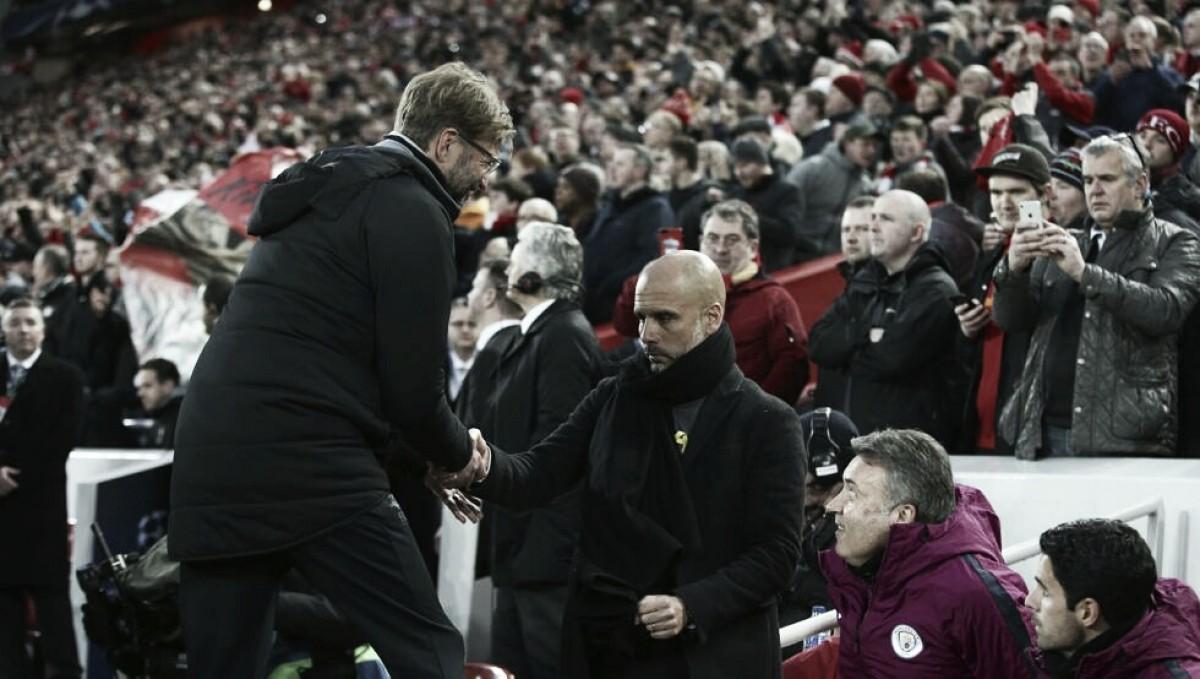 """Pep Guardiola: """"Sólo necesitábamos un gol"""""""