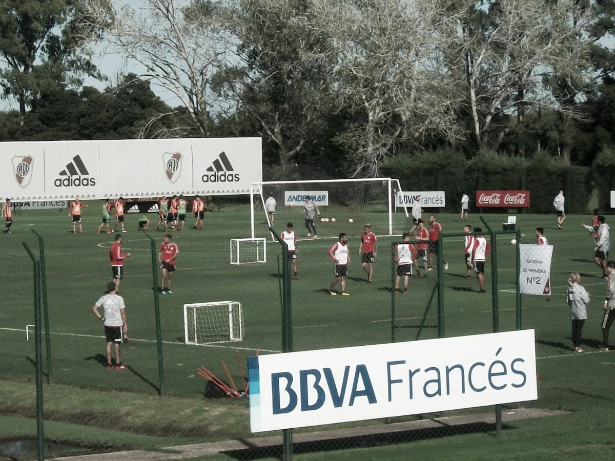 Precisión y fútbol en el entrenamiento