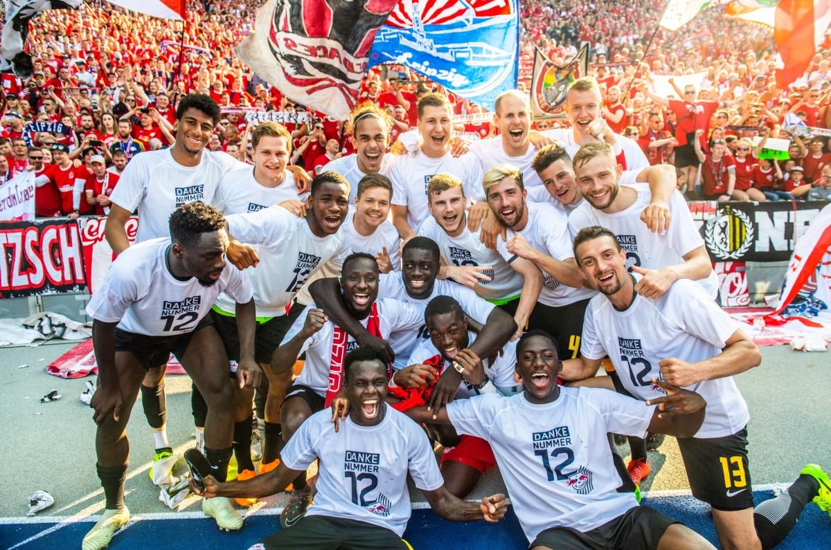 Bundesliga - Lipsia: la tua conferma non è arrivata