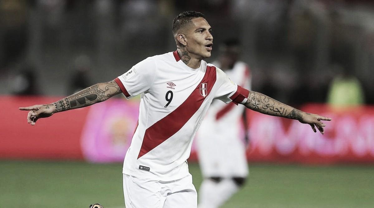 Paolo Guerrero tendría una luz de esperanza, la FIFPro solicita a la FIFA que juegue el Mundial