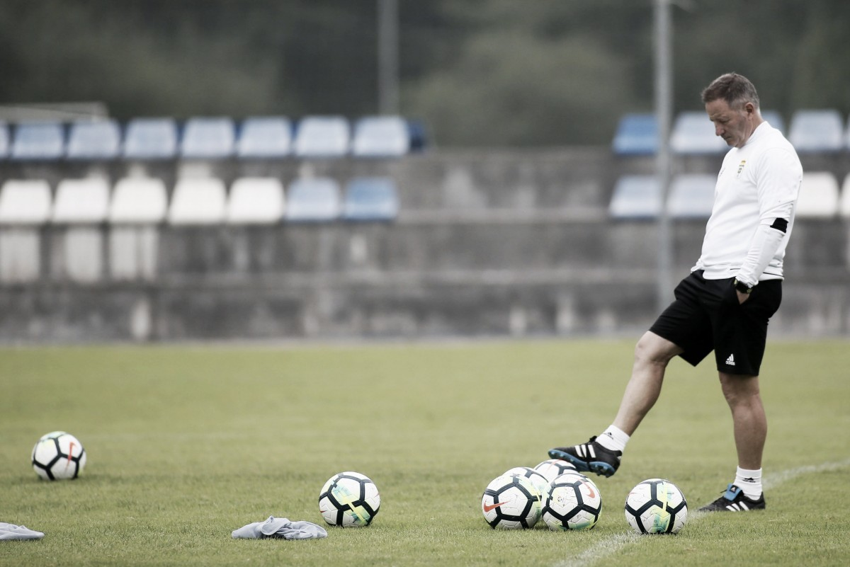Resumen de la temporada 2017/2018: Un nuevo Real Oviedo manteniendo la base
