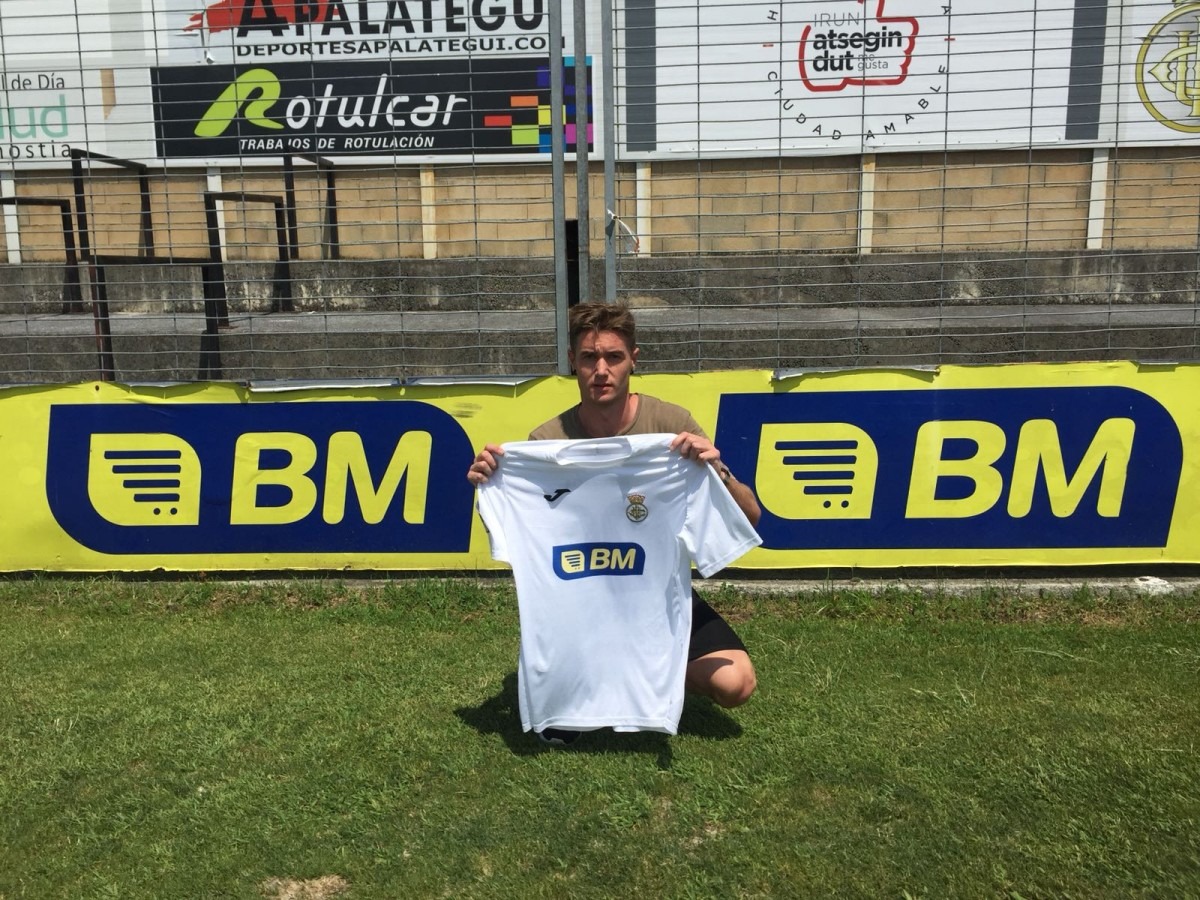 Joseba Beitia vuelve a casa