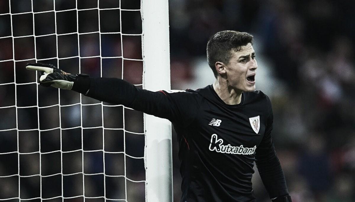 Chelsea ficha a Kepa Arrizabalaga
