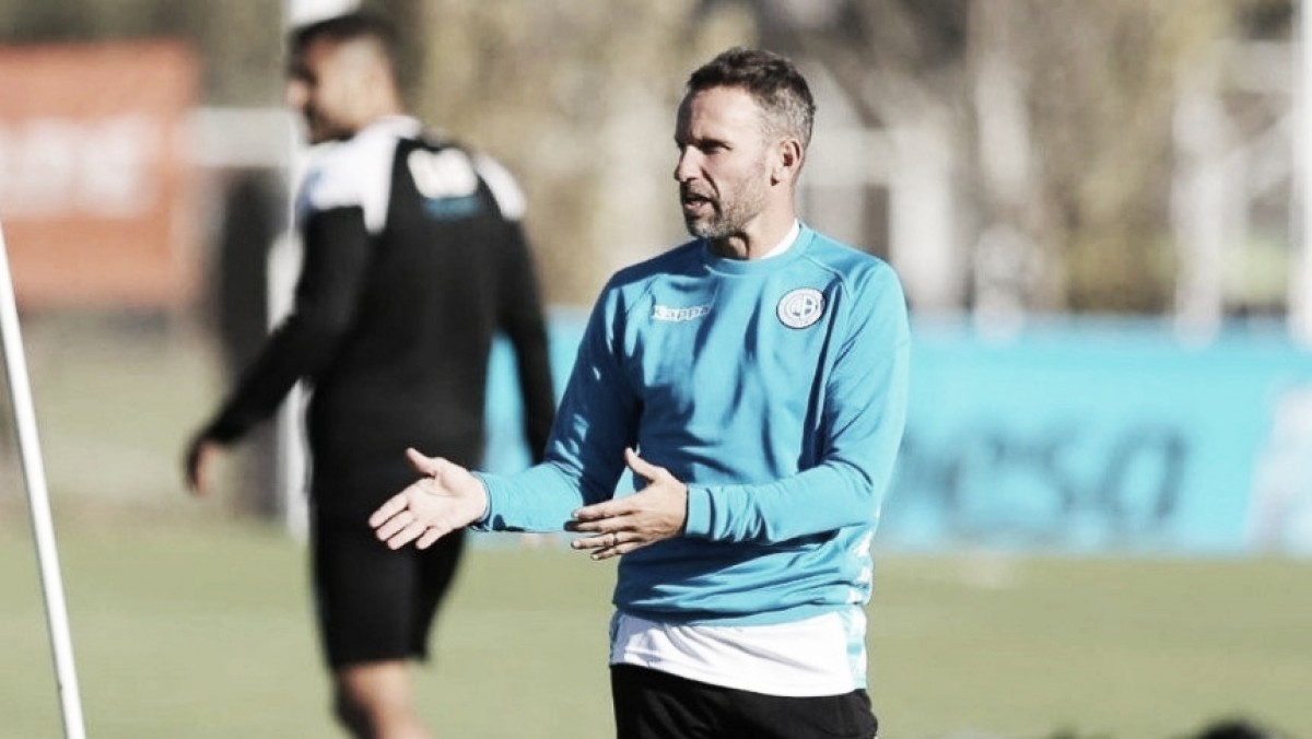 Belgrano visita a River con la necesidad de sumar