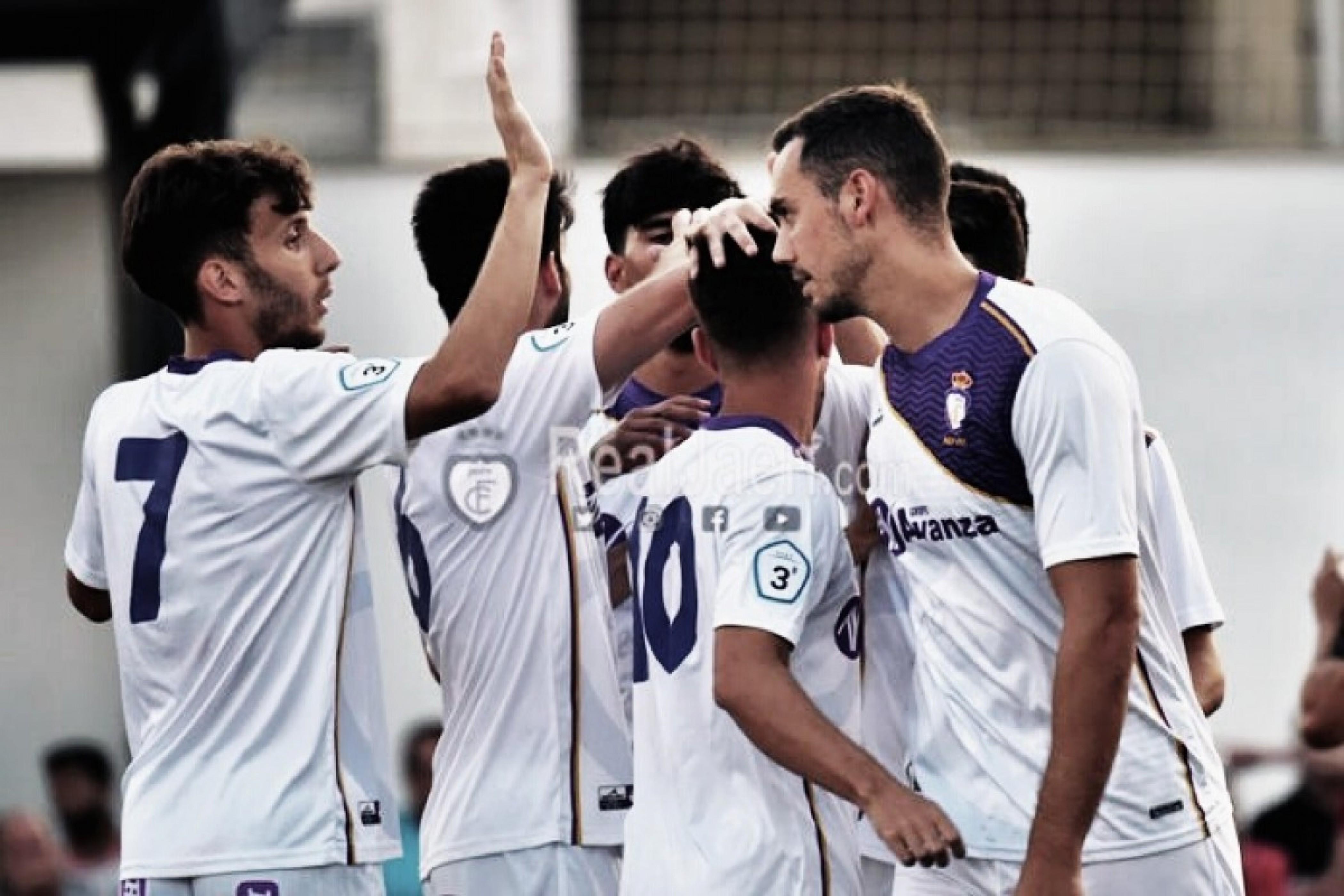 Previa CD Rincón - Real Jaén: vuelve la liga, tras la resaca copera