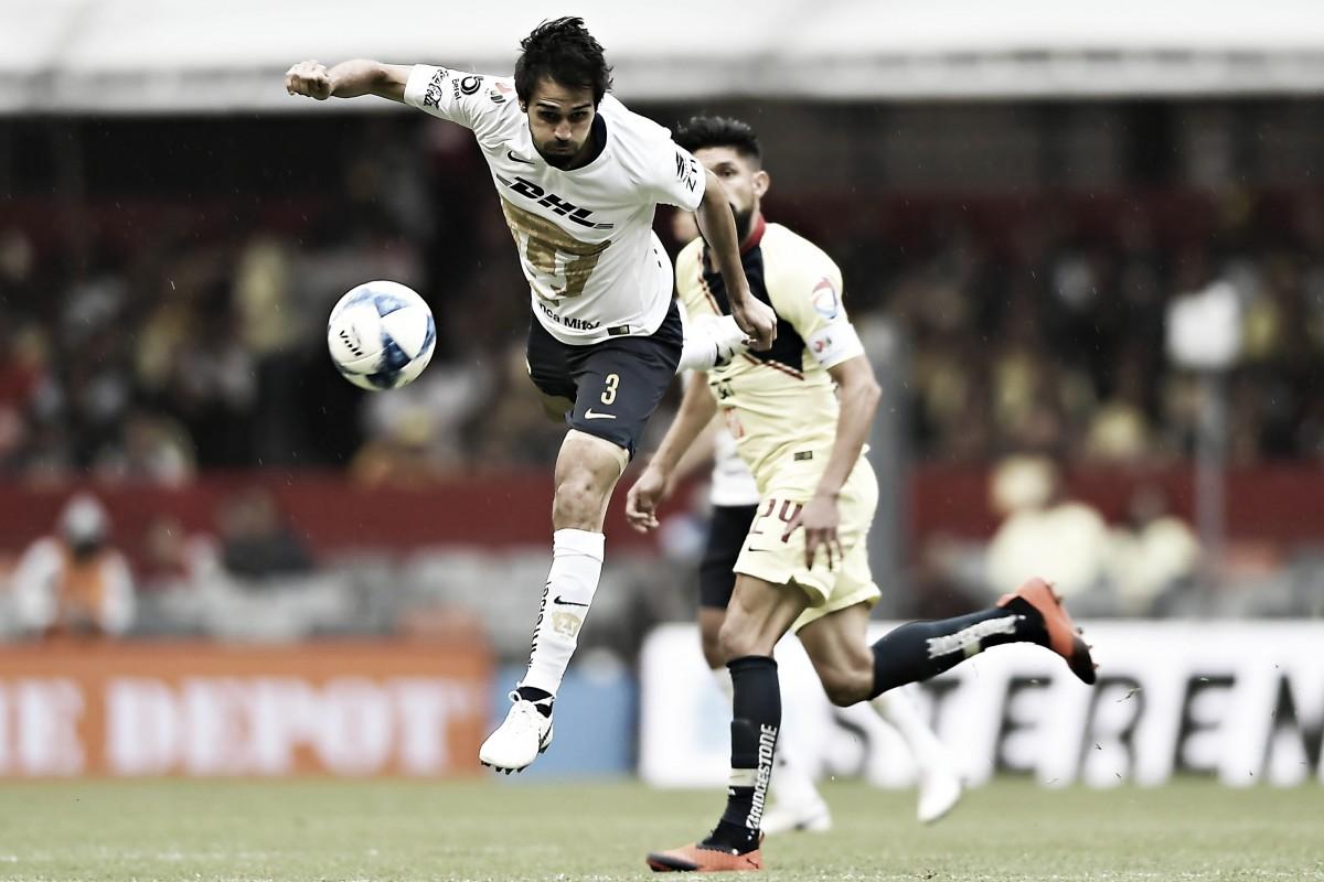 Heroico gol de Henry para rescatar un punto del Azteca