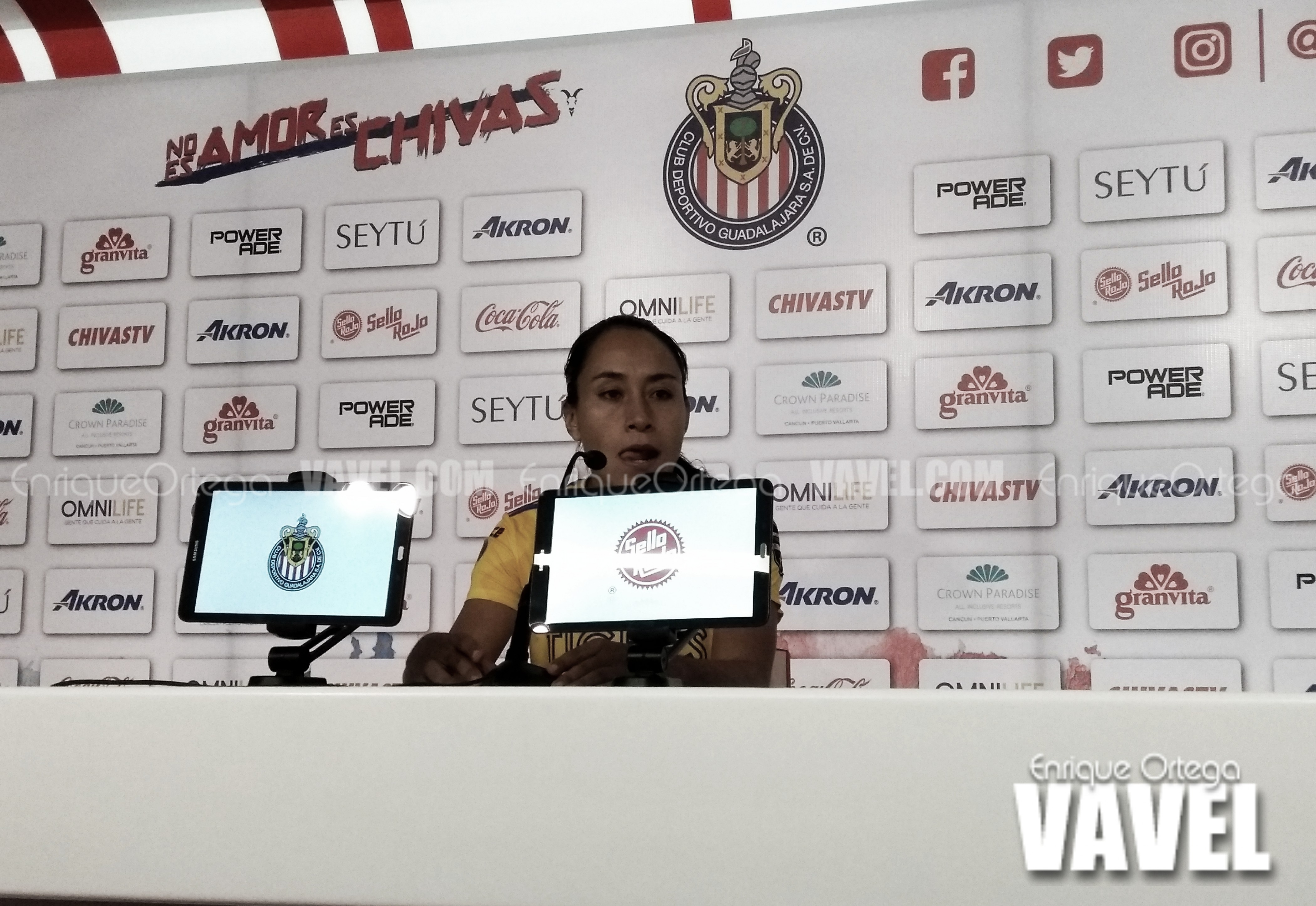 """Liliana Mercado: """"Supimos cómo jugar en este tipo de cancha y se logró el resultado"""""""