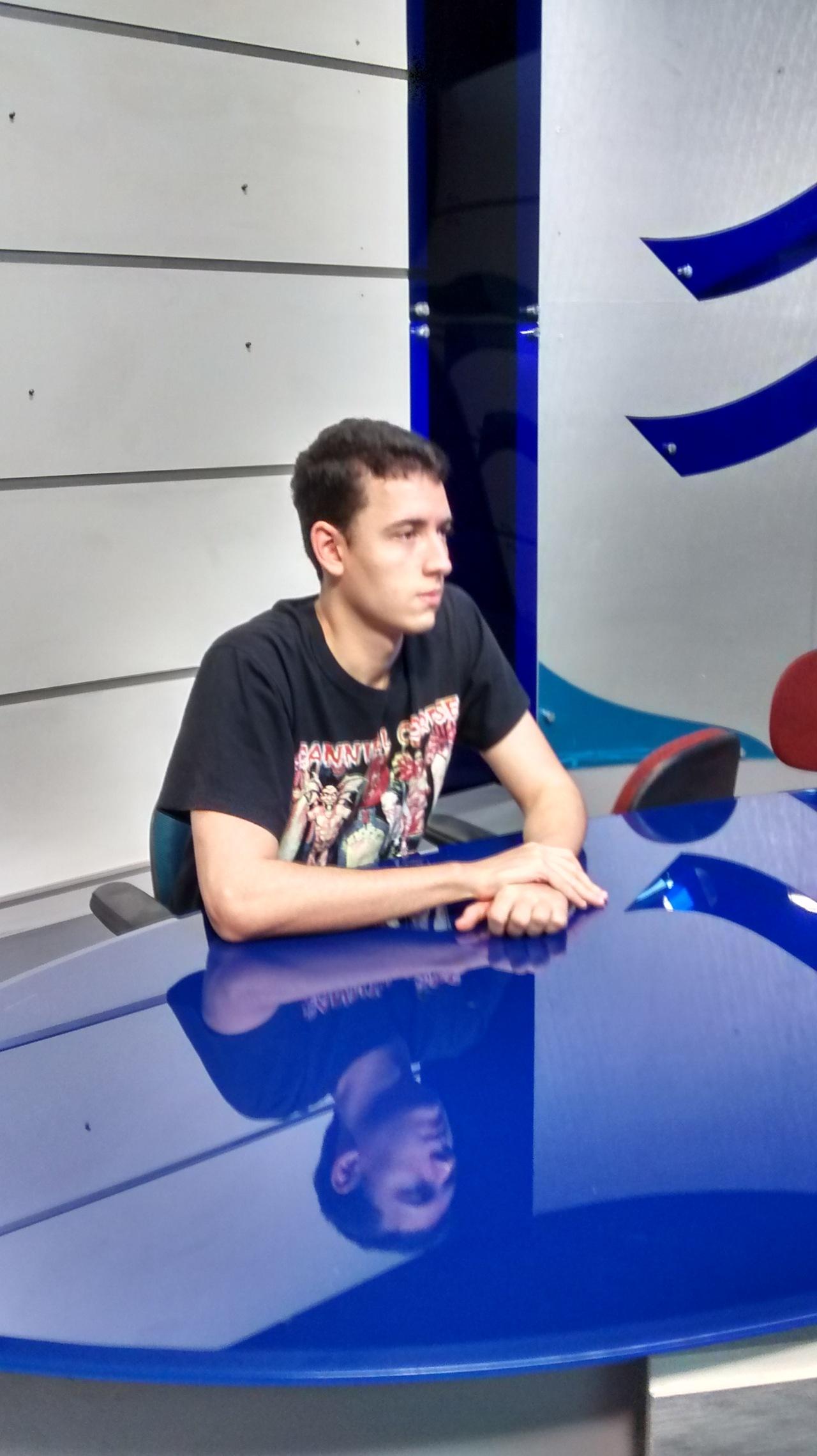 Leonardo Almeida
