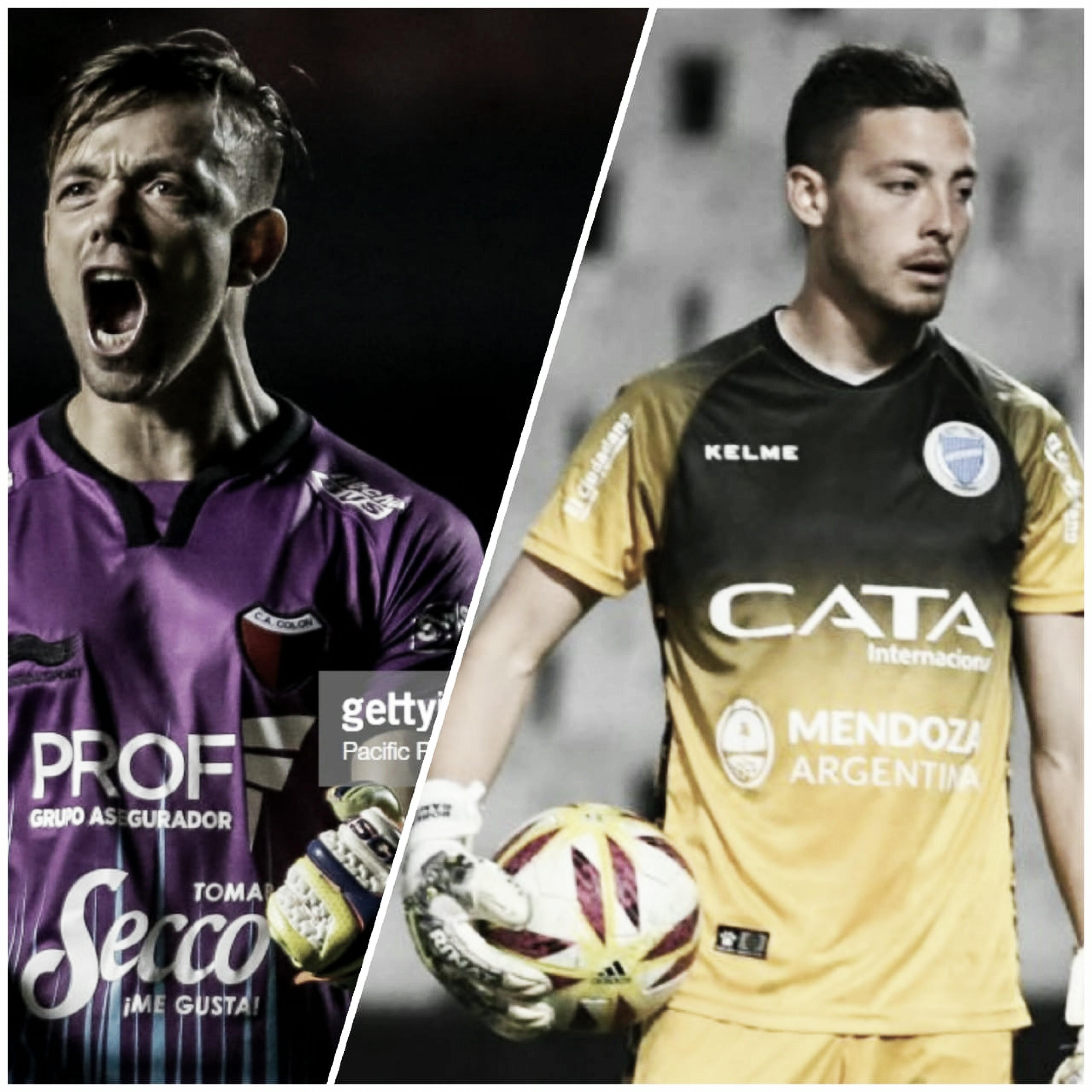 Cara a cara: Leonardo Burián vs Roberto Ramírez