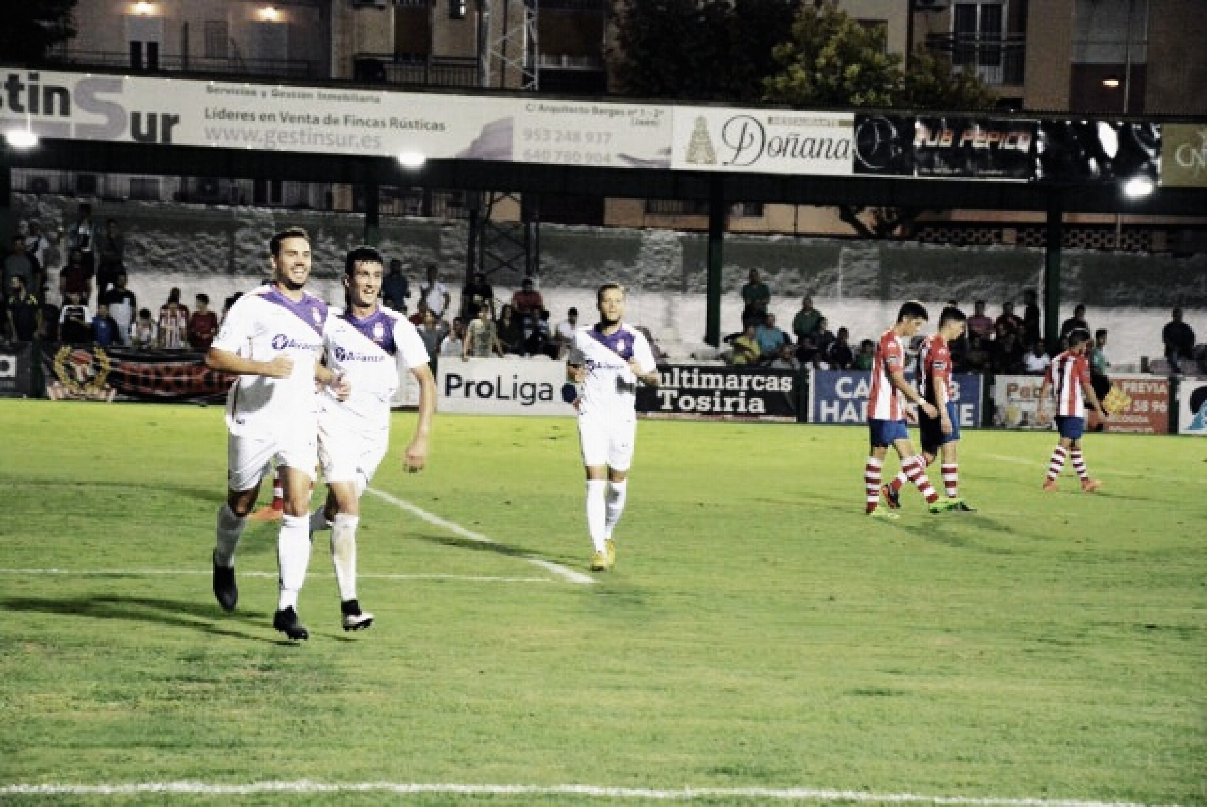 Previa Real Jaén - CD Alhaurino: solo queda ganar | VAVEL.com