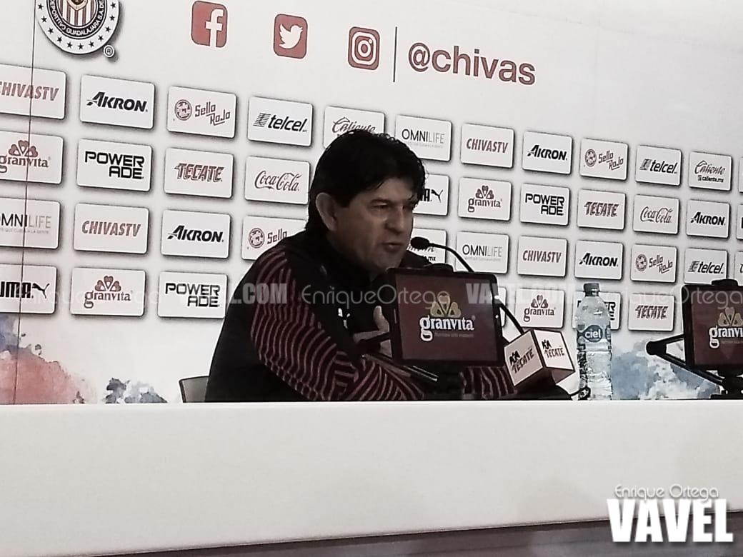 """José Cardozo: """"Ellos están más presionados por perder con un equipo de Ascenso"""""""