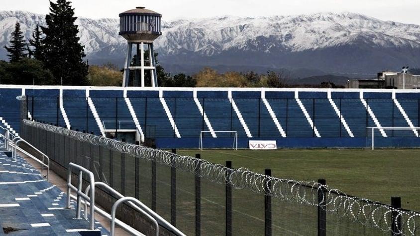 ¡Feliz cumple estadio Gambarte!