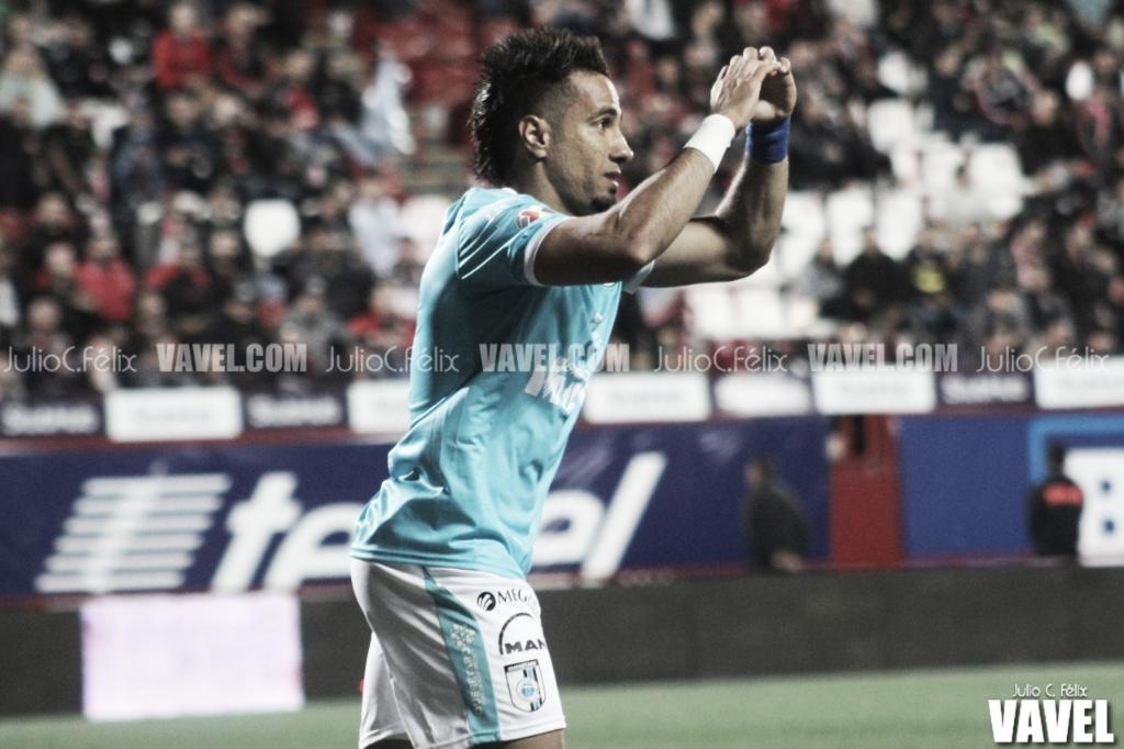 Camilo Sanvezzo quiere aprovechar la Fecha FIFA
