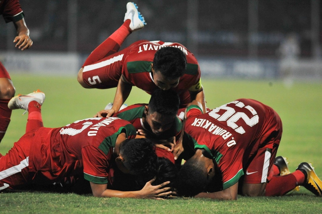 Inilah Jadwal Piala AFC U-19 di Gelora Bung Karno